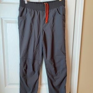 REI youth hiking pant